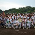 2011年6月12日に行われた、春季神奈川連盟大会(マイナークラス)で逗子リトルリーグが優勝しました!! 選手達、おめでとう!!7月の関東選手権大会に向けて頑張ってください!! マイナークラス試合結果